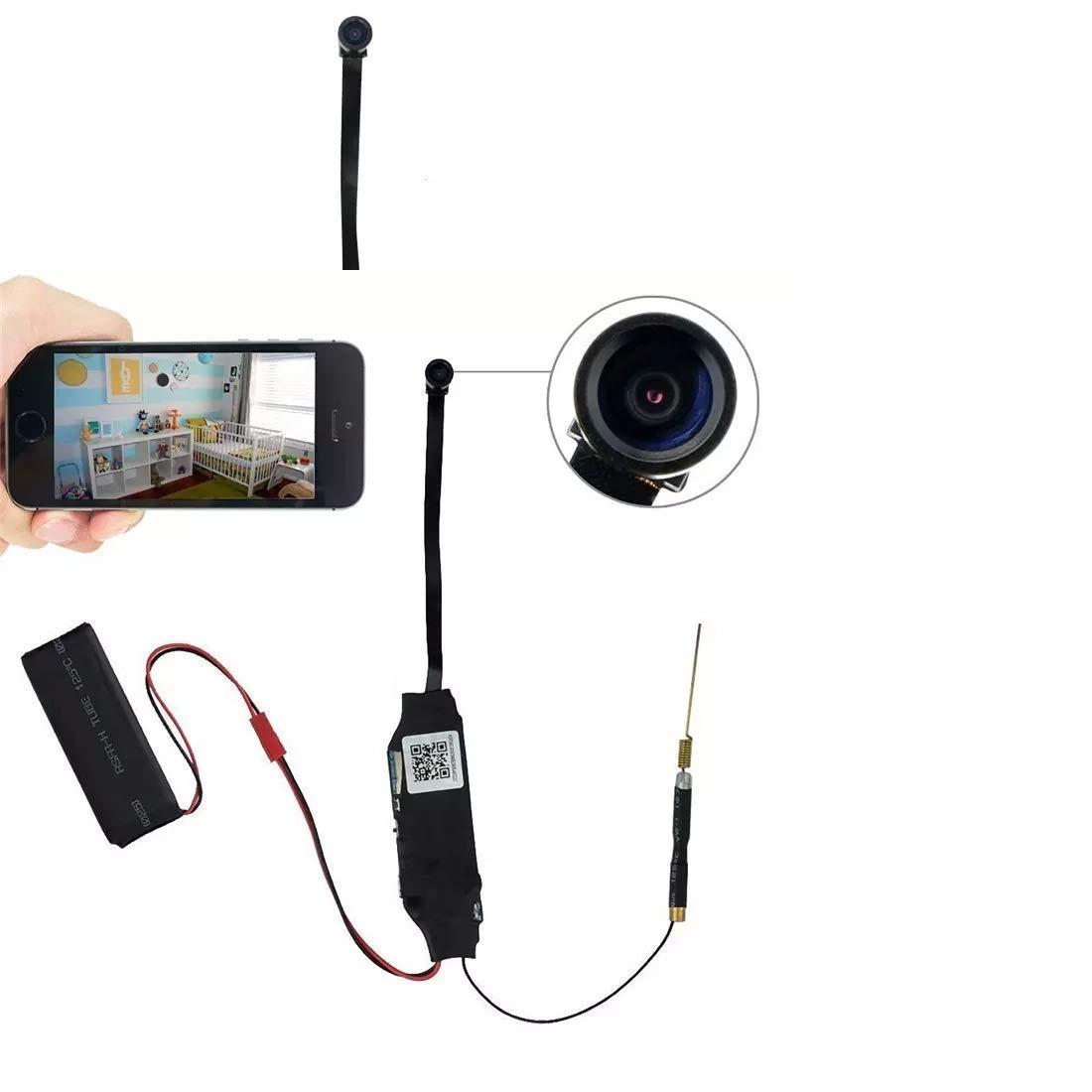 دوربین فلتی 4K