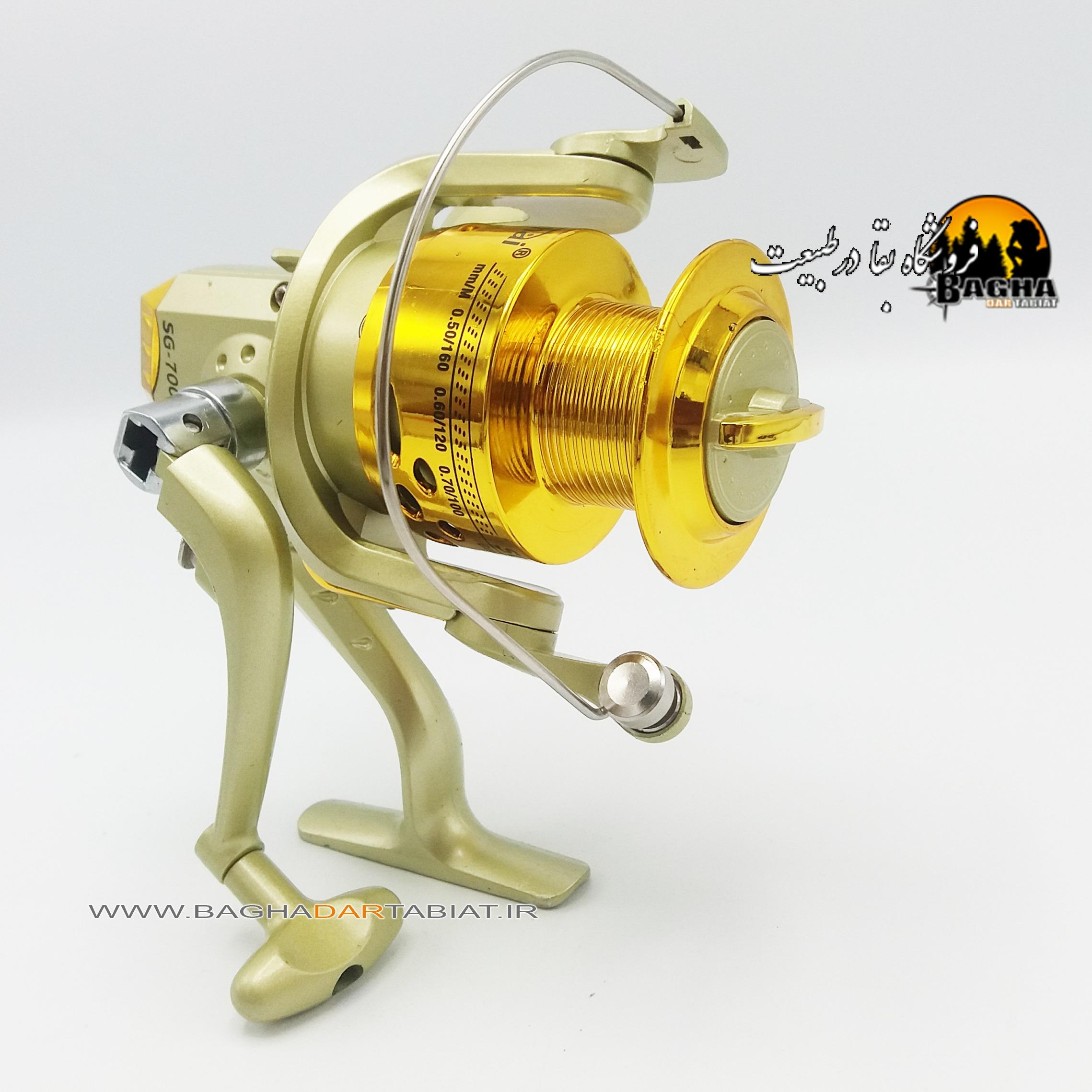 چرخ ماهیگیری QUNHAI REEL SG-7000